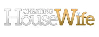 CheatingHousewife site logo