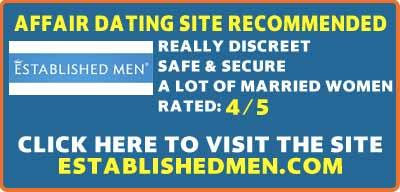 EstablishedMen.com affair reviews