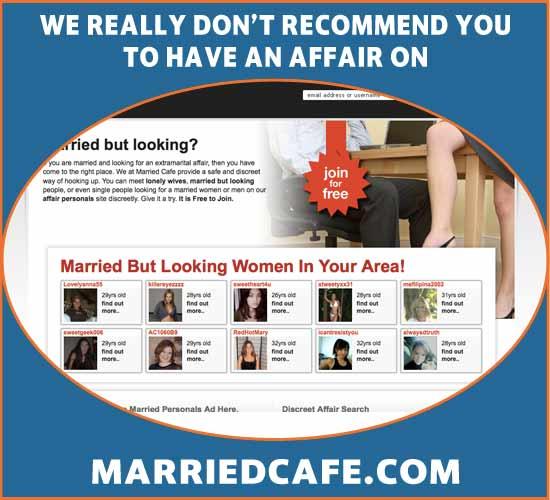 MarriedCafe.comscreenshot img